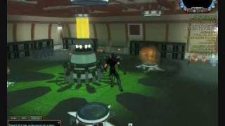 Champions Online - Darkness (PC)