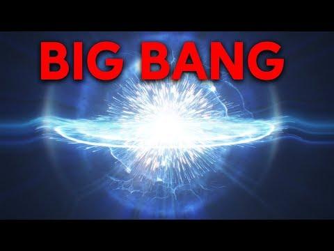 ब्रह्माण्ड की शुरुआत  The Big Bang - The Biggest Theory in Science