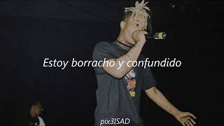 XXXTENTACION - Carry On (sub español)   Lyric Español