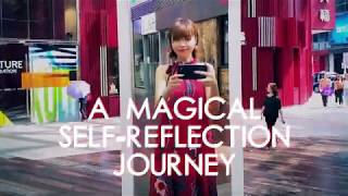 【X-mas Reflection - A Magical Self-Reflection Journey 】