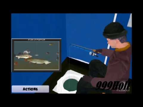 Ice Fishing Derby- So MANY Fish! Great Fishing- From Little Perch to HUGE Pike!