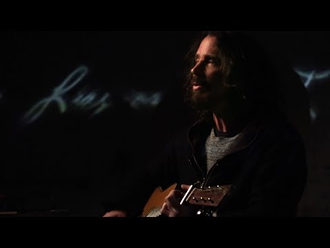 The Promise by Chris Cornell