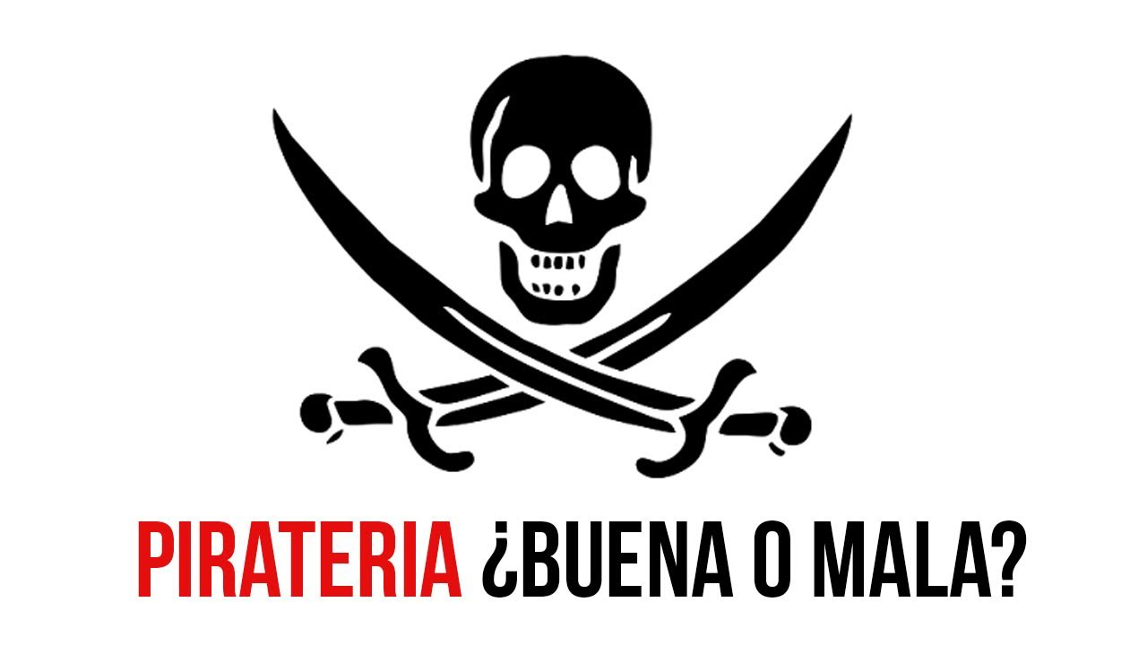 Resultado de imagen para pirateria