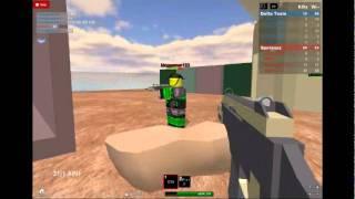 ROBLOX Modern Warfare 3