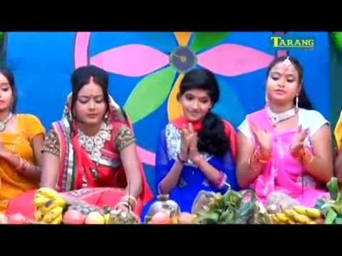 अंजली  भारद्वाज़ छठ गीत ॥ ओरिये ओरिये मधु चुवे  ॥ छठ पूजा के गीत - bhakti bhajan new