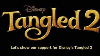 Tangled 2 trailer