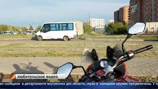 В Степногорске задержан сбежавший из тюрьмы заключенный