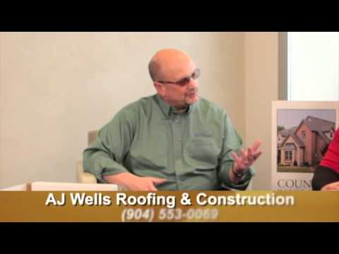 Awesome Metal Roofing Systems AJ Wells Roofing In Jacksonville