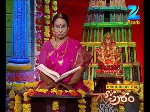 Gopuram - Episode 1599 - August 03, 2016 - Best Scene