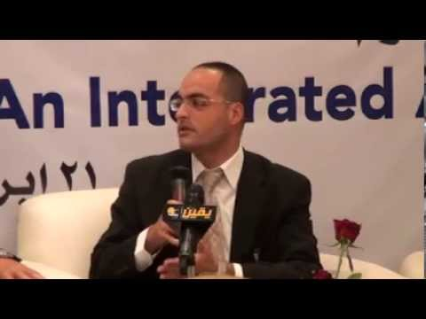 Food Safety in Egypt: The Current Situation (challenges to food safety) Panel Discussion P (2)