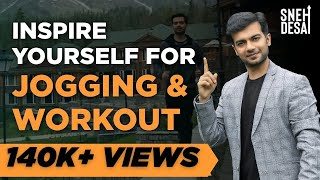 Inspire yourself for Jogging   Workout   Health and Fitness Tips in Hindi