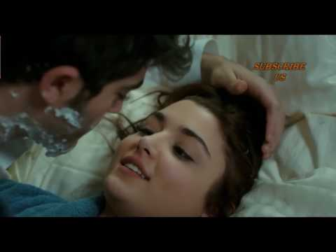 HAYAT AND MURAT - RUSH - O RE KHUDA .....
