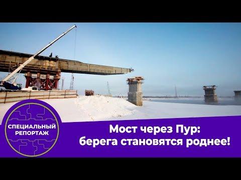 Специальный репортаж: «Мост
