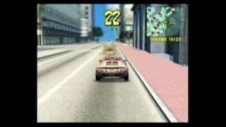 Top Gear DareDevil PlayStation 2 Gameplay_2000_09_15_3