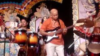 Partho Das Band Performance Uttaran Durga Puja 2009