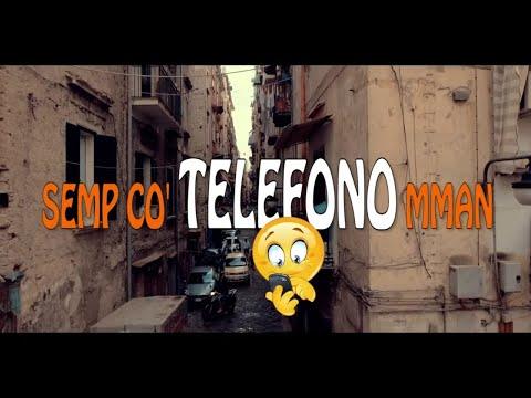 I SCIOSCIAMMOCCA - Semp co telefono man (OFFICIAL VIDEO)