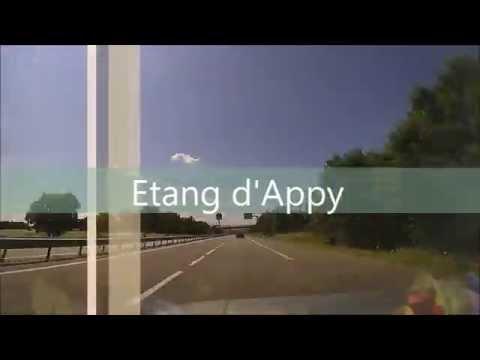 Etang d'Appy