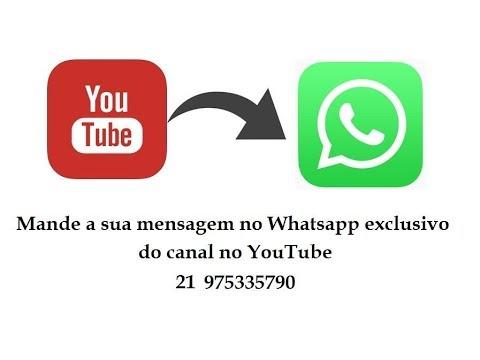 Whatsapp Exclusivo John McClane