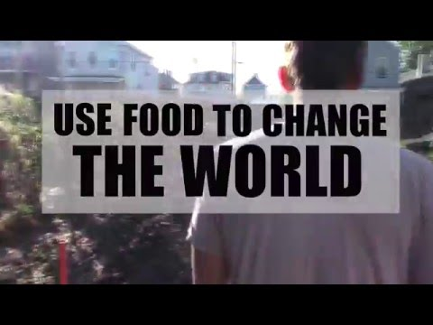 Eat For the World You Want  |  Cincinnati Local Food Movement.
