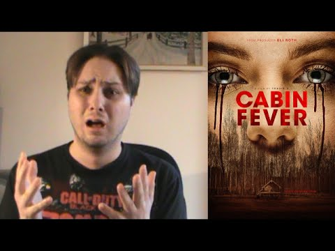 Cabin Fever (2016): In Depth Movie Review: Part 1