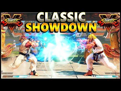SFV - OtaniRyu ( Ryu ) Vs Beastly Master Ranked Ken ( Kenpi ) | FT3 X2 - SF5
