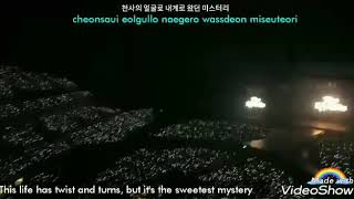Download Video EXO'엑소' FOR LIFE [eng sub/rom]- The Elyxion EXO L sing For Life MP3 3GP MP4