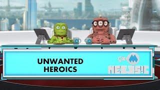 9XM Newsic | Unwanted stunts | Bade | Chote