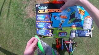 Review: Sky Glider