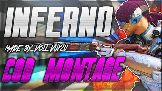 """INFERNO"" Multi-COD Montage by Volt Vuxzu (CALL OF DUTY MONTAGE)"