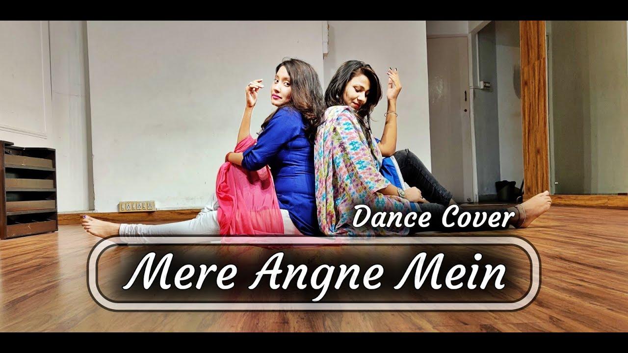 Mere Angne Mein   Jacqueline F, Asim Riaz   Dance Cover   Dance Video   Footwork DanceFitness