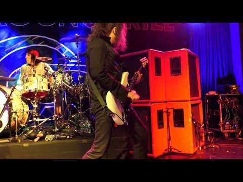 Jake E Lee&39;s Red Dragon Cartel - Wasted The Vault  Hall - New Bedford MA 3-31-19