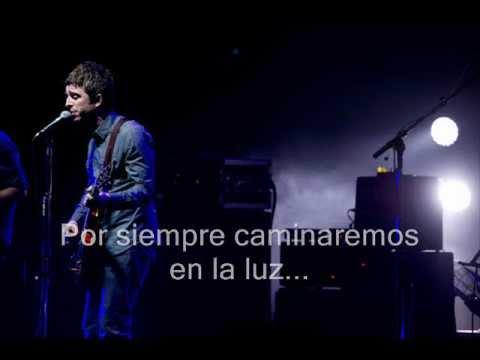 A simple game of genius - Noel Gallagher's High Flying Birds (Subtitulado Español)