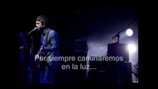 A simple game of genius - Noel Gallagher