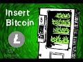 LItecoin the Cryptocurrency Sleeper Pick + Marijuana/Cannabis Industry Banking Solutions