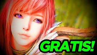 10 MMORPG GRATIS que DEBES JUGAR!