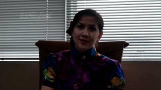 Vena Melinda Pernah Bosan Jadi Anggota DPR?