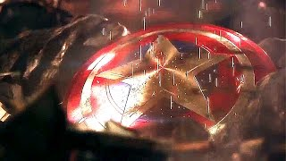 AVENGERS GAME Trailer 2018 (PS4 Xbox One)