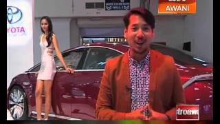 In Gear (S3 E7): KL International Motor Show 2013