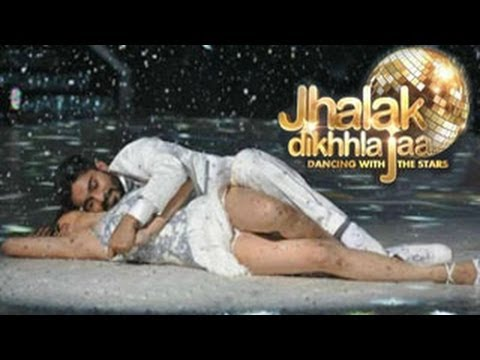 Drashti & Salman's HOT PERFORMANCE in Jhalak Dikhla Jaa 6 1st September 2013 FULL EPISODE
