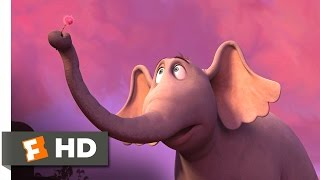 Horton Hears A Who! (4/5) Movie CLIP - A Person Is A Person, No Matter How Small (2008) HD