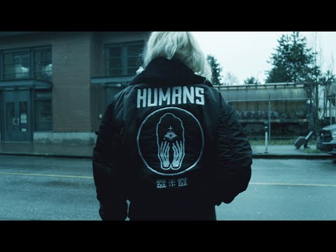 HUMANS - Water Water (Official)