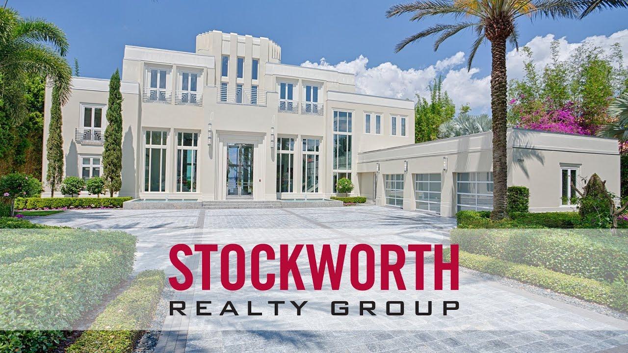 8 Million Dollar Orlando Home For Sale