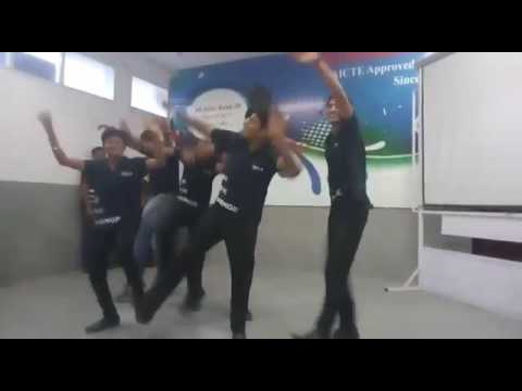 Freestyle boys - Taxila Business School jaipur