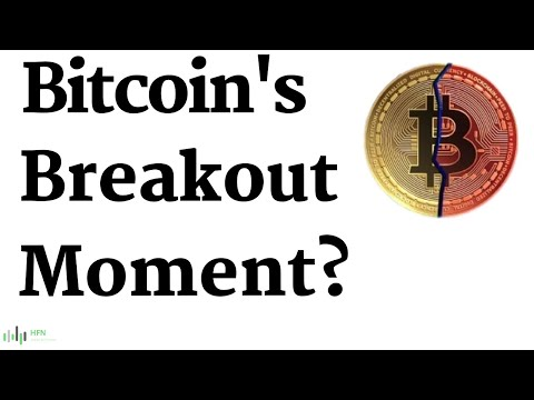 Bitcoin (BTC) Price Prediction - This Is Bitcoin's Breakout Moment?