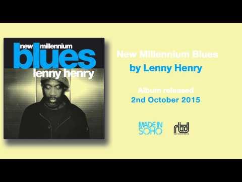 Lenny Henry   New Millennium Blues
