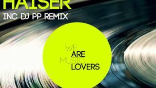 Darocha, Volkoder - Haiser (Original Mix)