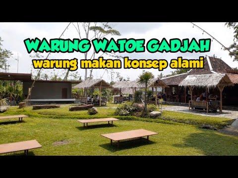 warung-watoe-gadjah-|-rumah-makan-jogja-|-wisata-jogja