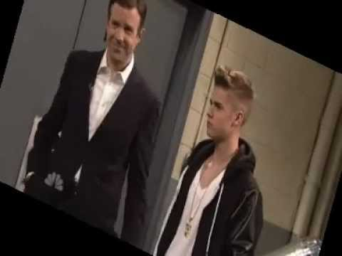 Justin Bieber   Justin Bieber At Madison Square Garden Sketch Parody   SNL