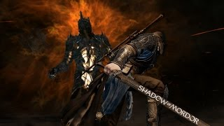 Middle Earth Shadow of Mordor - ENDING | The Black Hand of Sauron