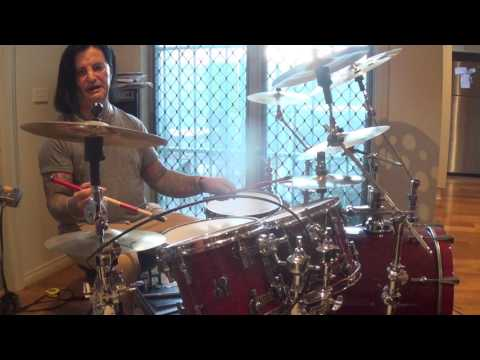5 and 4 odd time grooves by walter de bono